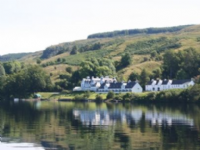 Portsonachan Hotel Dog Friendly Loch Awe